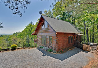 Ellijay cabins rental