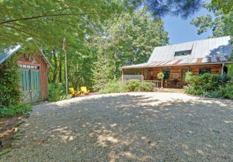 pet friendly north georgia cabin rentals