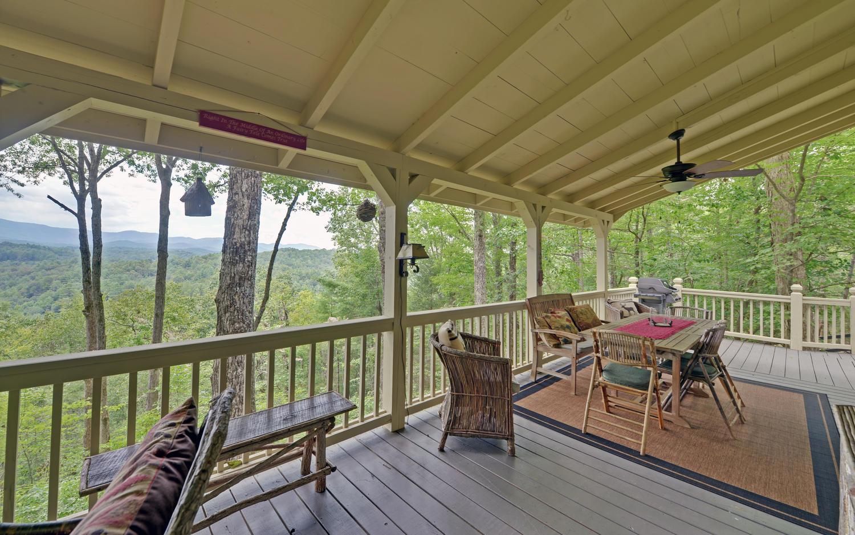 Ridgeview Lodge Sliding Rock Cabins 174