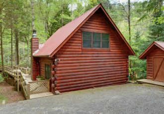 vacation rental georgia