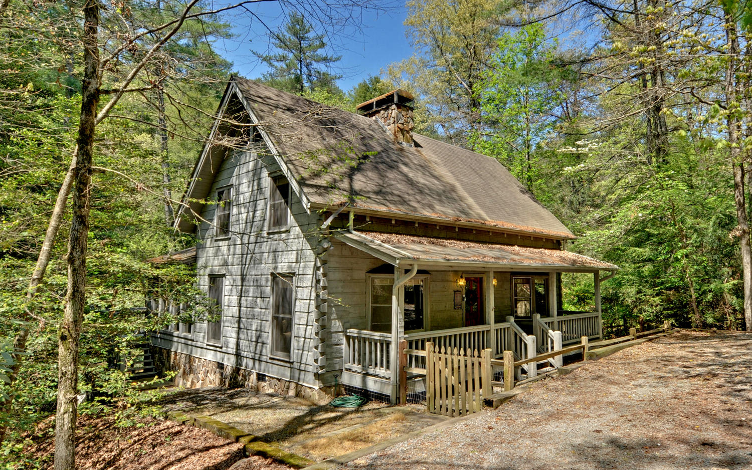 real estate for sale cabins for sale in georgia