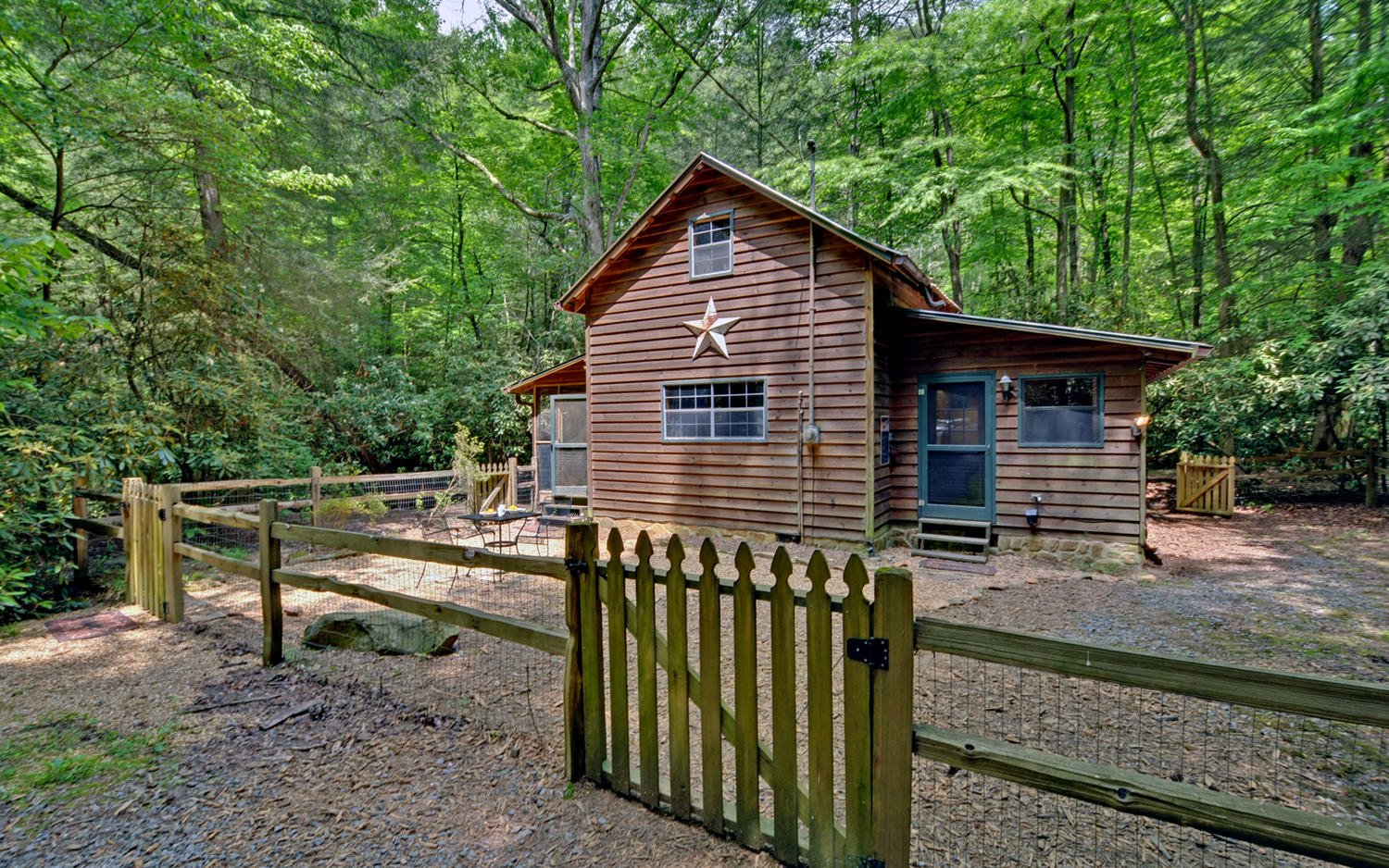 Real estate for sale cabins for sale in georgia for Large cabins in north georgia mountains