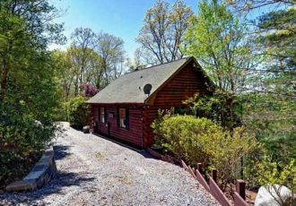 Summit House vacation rental