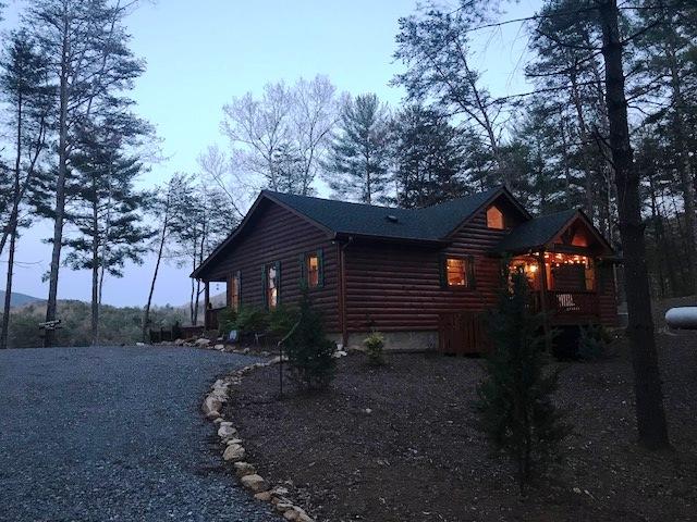Mama Bear Cabin Pozicky Co