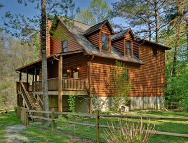 North GA Cabins | Pet Friendly Cabins Ellijay Georgia