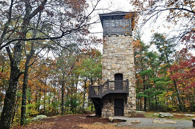 Things to Do in Ellijay and Blue Ridge GA | Sliding Rock Cabins®